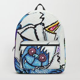 Yeti Love Pink Lemonade Backpack