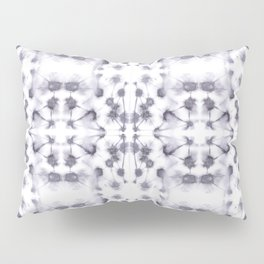 Mirror Dye Stone Pillow Sham
