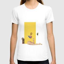 New Stripper T-shirt