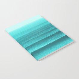 GONE SURFING Notebook