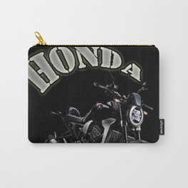 Speed Machine motorbike Carry-All Pouch