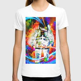 ASTRONAUT ESCAPE T-shirt