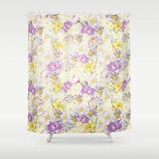 Daffodil Shower Curtains Society6