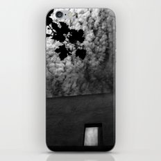 Window in the skies iPhone & iPod Skin