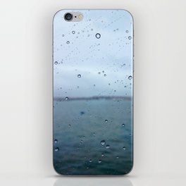 Water iPhone Skin