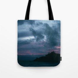 Kiwanda Blue Hour Tote Bag