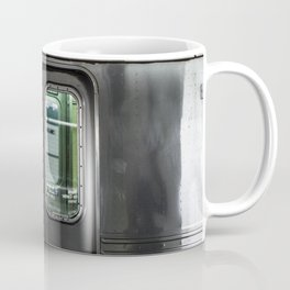 New York City Subway Coffee Mug