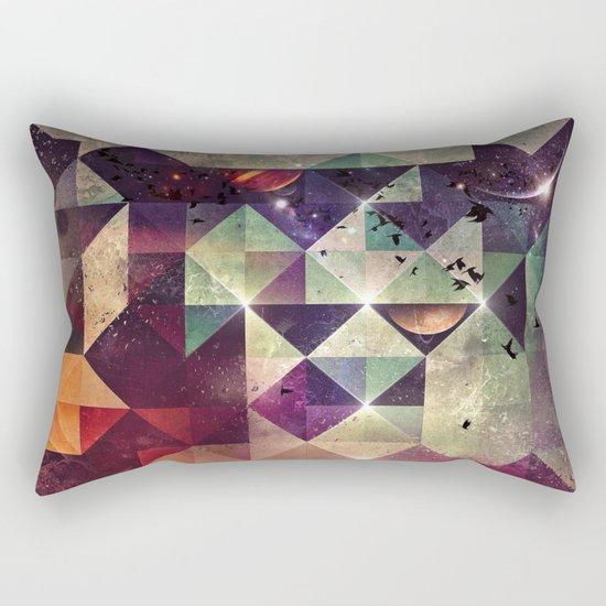 Γyht Lyht Rectangular Pillow