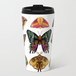 Moth Wings III Travel Mug