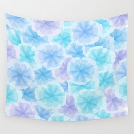 Feels Like Spring Wall Tapestry