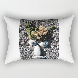 """EPHE""""MER"""" # 197 Rectangular Pillow"""