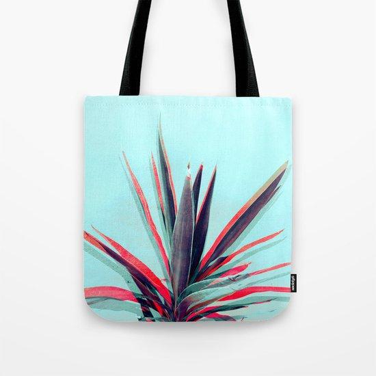 RGB Jungle Tote Bag