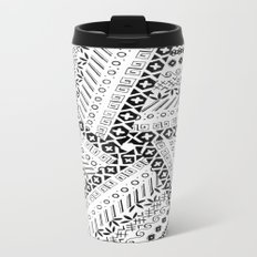 Coalition Tradition Metal Travel Mug