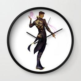 DA crew Dorian Wall Clock