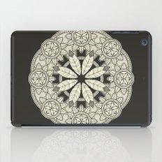 Mandala 3 iPad Case