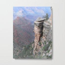 The Canyon 2 Metal Print
