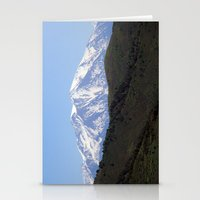 colorado Stationery Cards featuring Colorado by BACK to THE ROOTS