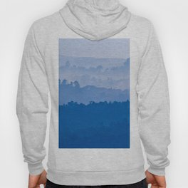 Blue Mountains Hoody