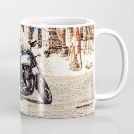 Moto trip Coffee Mug