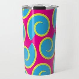 Pop Shell Travel Mug