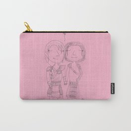 Stucky - and they lived happily ever after Carry-All Pouch