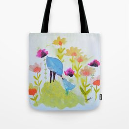 your kisses are the sweetest Tote Bag