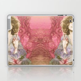 Maria Rita - Study for a portrait Laptop & iPad Skin