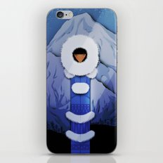 Ladies of Culture Series: Inuit iPhone & iPod Skin