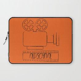 Video Camera - OLDSCHOOL Laptop Sleeve