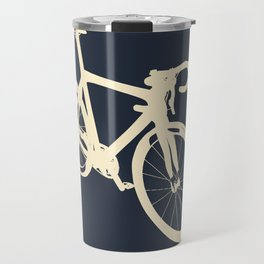 Bicycle - bike - cycling Travel Mug