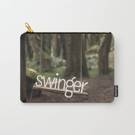 Swinger ;) Carry-All Pouch