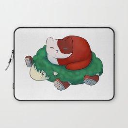 BnHA Atsume - Todoroki Laptop Sleeve