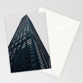 Hancock Tower Stationery Cards