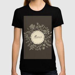 Dear Sassenach in Sepia T-shirt