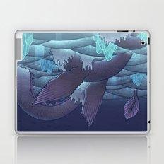 Nessy Laptop & iPad Skin