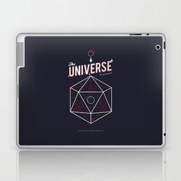 Another Universe Laptop & iPad Skin