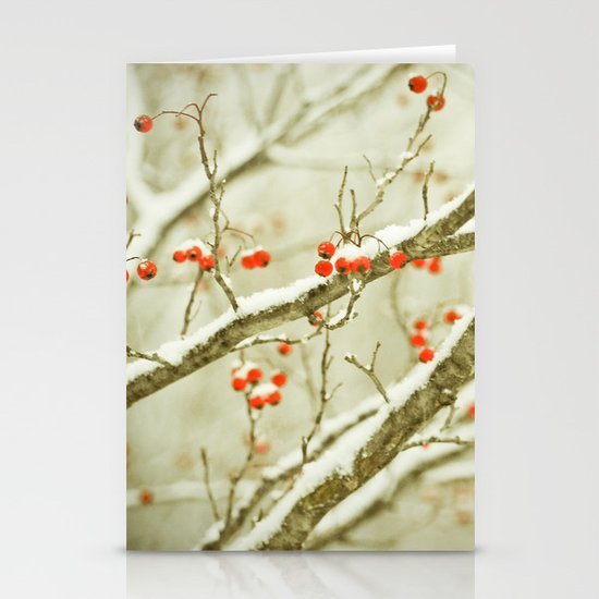 Hawthorne I Stationery Cards