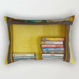 Twang Rectangular Pillow