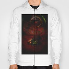 Leaving the planet 72 Pegasi Hoody