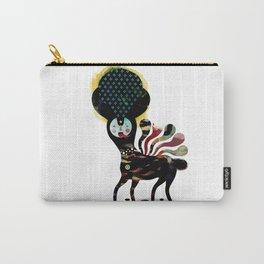 Muxxi & Alvaro Tapia / Duality Carry-All Pouch