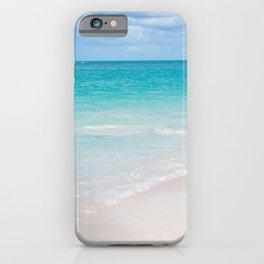 Mystic Paradise iPhone Case