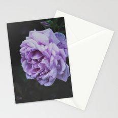 Summer Rose Stationery Cards