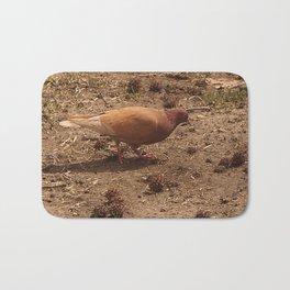 Pigeon (Falls the Shadow, 2) Bath Mat