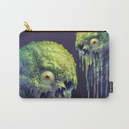 Slime Ball Carry-All Pouch