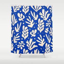 HM Pattern #5 Shower Curtain