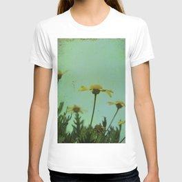 Fragile Flowers T-shirt