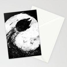 Midnight Awakening Stationery Cards