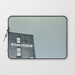 Bed & breakfast Laptop Sleeve