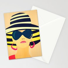 Snapshot (Colour) Stationery Cards