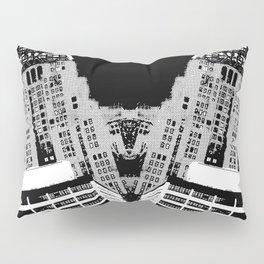 The New Yorker Pillow Sham